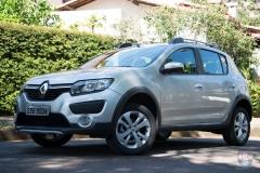 Renault Sandero Stepway SCe 2017