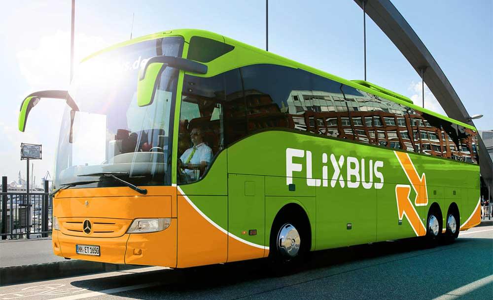 FlixBus pretende ser líder de mercado no Brasil
